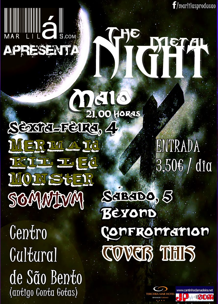 The Metal Night