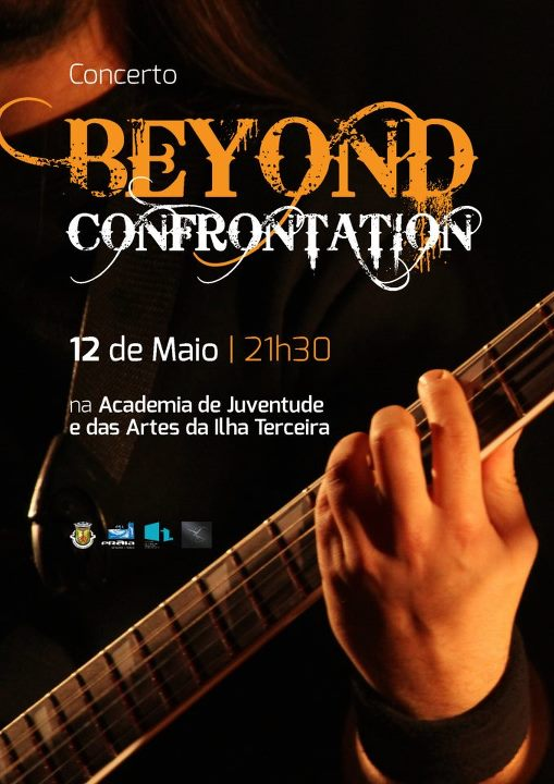 Concerto Beyond Confrontation
