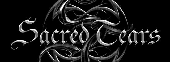 Sacred Tears - O futuro demoCD
