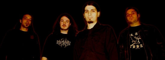 Morbid Death - O regresso da lenda