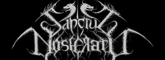Sanctus Nosferatu - Da demoCD à estreia ao vivo