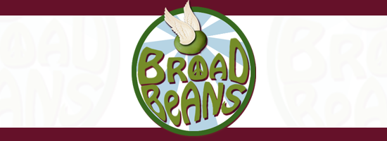 Broad Beans: Queremos regressar a 69