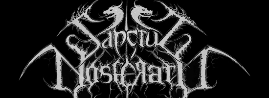 "Sanctus Nosferatu - Venceram a categoria de ""Metal"""