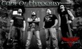 Code of Hypocrisy: 'Towards Sheol' com mixagem em Abril