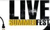 Live Summer Fest estreia na RTP Açores