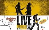Primeiro dia Live Summer Fest